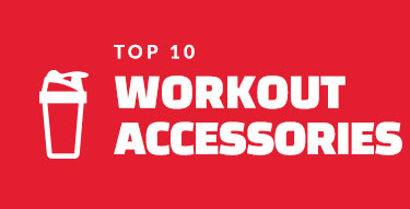 Top Selling Workout Accessories
